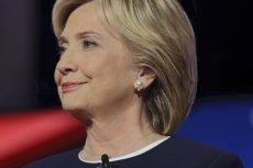 Hillary Clinton siępoddała? Uczestnicy jej wieczoru wyborczego zostali odesłani do domów.