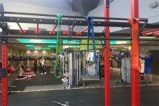 Zdrofit przejął m.in. Calypso Fitness w Arkadii i Wola Parku.