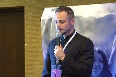 Ks. Michał Misiak został wykluczony z Kościoła.