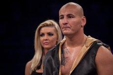 Artur Szpilka napisał na Twitterze o swoim zmarłym trenerze, który zapoczątkował jego sukcesy na ringu.