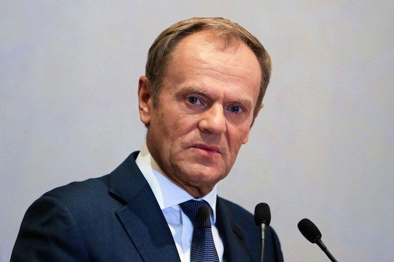 Donald Tusk stawi się przed komisją ds. VAT.