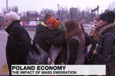 Podczas gdy zachodnie media rozpisują się o polskim cudzie gospodarczym, reporter Al Jazeery pokazuje inne oblicze polskiej transformacji.