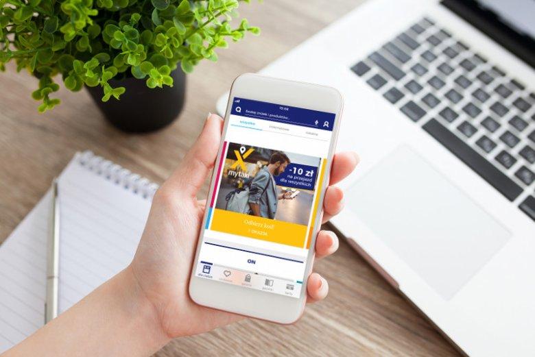 Goodie to bezpłatna aplikacja mobilna oraz strona internetowa, w której znajdziemy kupony, zniżki, promocje, wyprzedaże oraz kody rabatowe. Od 3 do 30 kwietnia można dzięki niej podróżować taniej z mytaxi