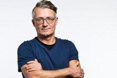 Piotr Głuchowski kończy pisać biografię ks. prałata Henryka Jankowskiego