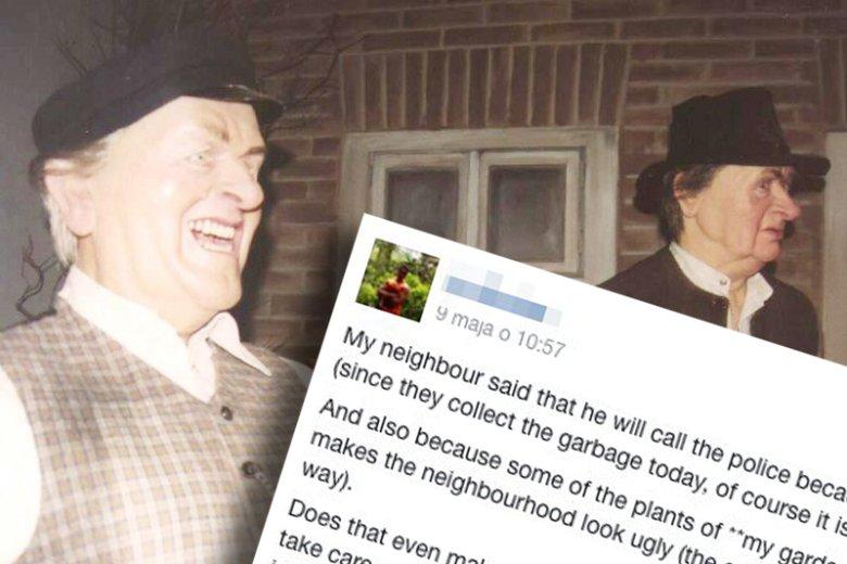"""""""Sami swoi"""" – kultowa komedia, która w krzywym zwierciadle pokazała sąsiedzkie układy.  Teraz poznał je pewien Brazylijczyk i jest zdumiony."""