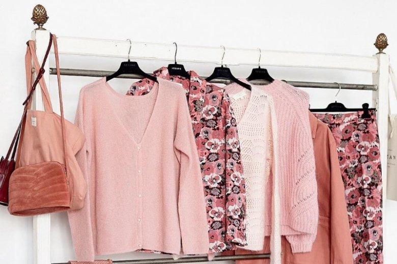 Sweter francuskiej marki Sezane chce mieć aż 30 tysięcy ludzi