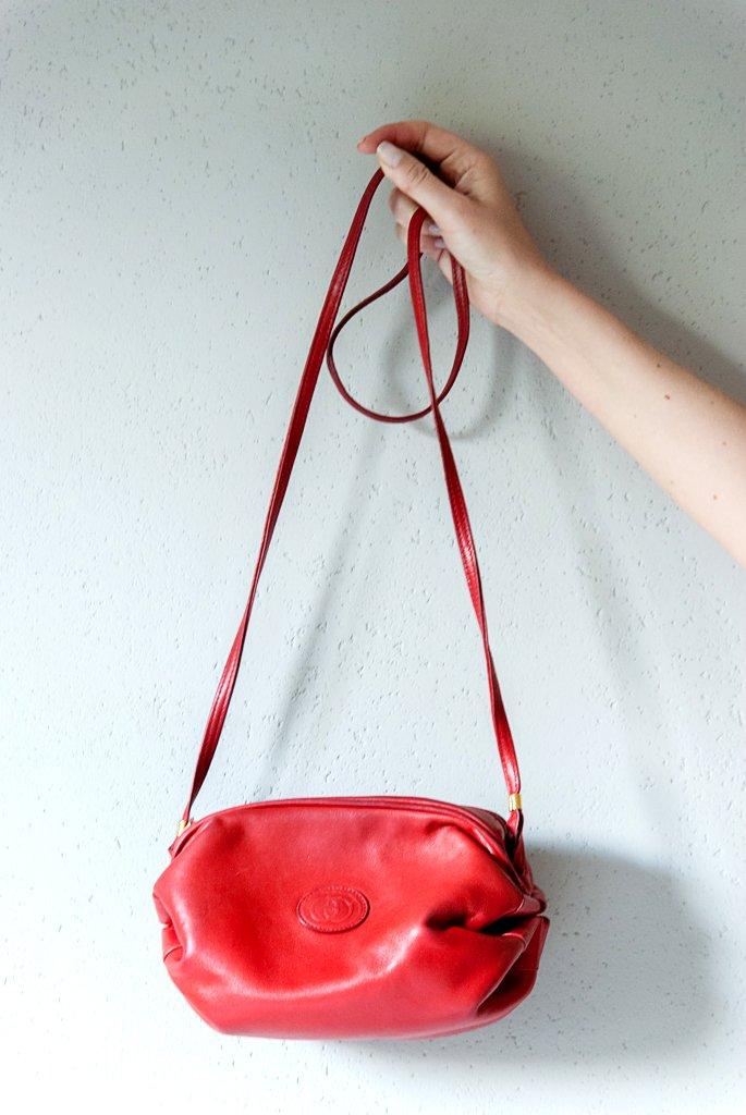 Oryginalna torebka Gucci.