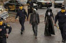 """""""Watchmen"""" ostrym i politycznym językiem mówi o rasizmie i amerykańskiej historii"""