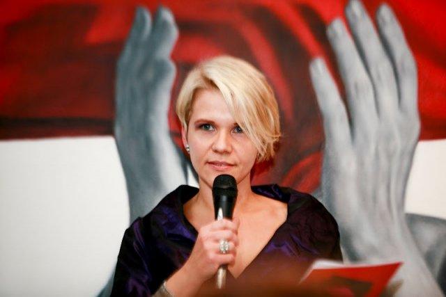 Agnieszka Kołek