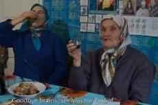 """Kadr z zapowiedzi filmu """"The Babushkas of Chernobyl"""""""