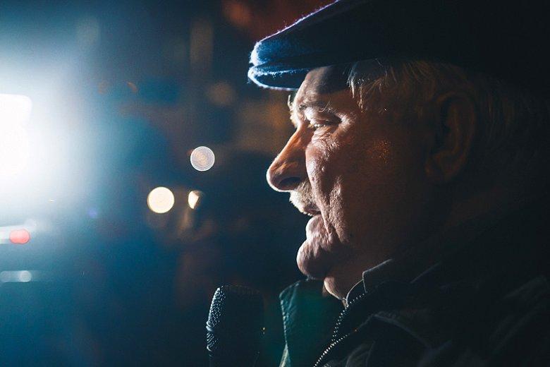 Lech Wałęsa udzielił wywiadu rosyjskiemu serwisowi Sputnik, który stanowi część kremlowskiej machiny propagandowej i dezinformacyjnej.