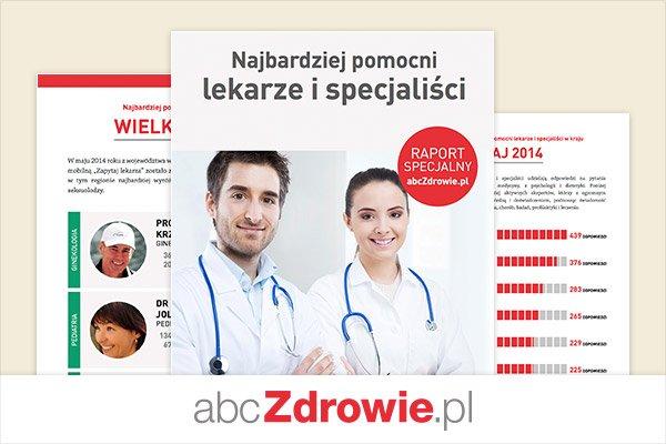 bece3d11d2c5e2 Najbardziej pomocni specjaliści w maju 2014 roku | naTemat.pl