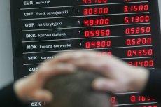 Zła wiadomość dla posiadaczy kredytów we frankach:  w najbliższych miesiącach spodziewany jest wzrost ceny szwajcarskiej waluty.