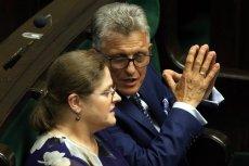 PiS nadal chce wysłać do Trybunału Konstytucyjnego Krystynę Pawłowicz oraz Stanisława Piotrowicza.