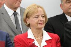 Maria Szonert-Binienda nadal jest konsulem honorowym. A na dodatek w związku z tym nie musi nic robić.