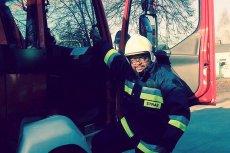 Poseł John Godson przeszedł szkolenie strażacki. Szuka planu awaryjnego na wypadek rozpadu Polski Razem?