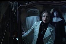 """Fan kina grozy dostał zawału oglądając """"Obecność 2""""."""