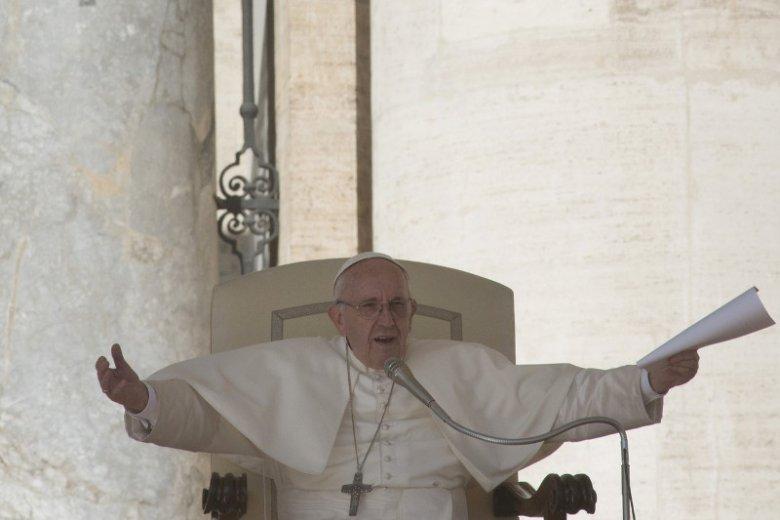 Decyzje i opinie papieża Franciszka nie wszystkim dostojnikom kościelnym przypadają do gustu.