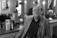 Nie żyje  Zbigniew Korpolewski, mąż Ireny Santor. Miał 84 lata.