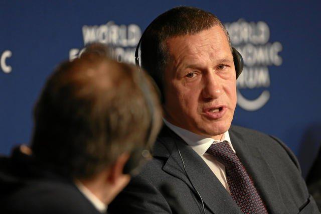 Rosyjski wicepremier Jurij Trutniew tłumaczy, że nie taki kryzys straszny, jak go malują