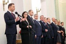 Kierownictwo kancelarii Andrzeja Dudy dostało sowite nagrody za 2016 rok.