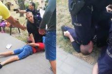 Policjanci z Lublina zatrzymali dwóch mężczyzn - jeden z nich był poszukiwany