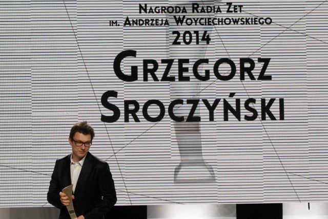 Grzegorz Sroczyński przekonuje, że tytułowy cwaniak zatrudnił się w firmie T-Mobile