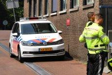 Polak zgwałcił w Belgii śpiącą kobietę. Zakradł się do jej domu nad ranem.