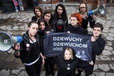 Feministki są oburzone tym, że Agata Maciejewska chce skomercjalizować nazwę Dziewuchy Dziewuchom. Zdjęcie poglądowe.