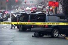 Strzelanina w sądzie w Wilmington w stanie Delaware w USA. Zamachowiec zabił dwie kobiety.