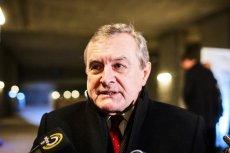 Piątkowe spotkanie Piotra Glińskiego z Pawło Rozenką nie przyniosło przełomu.