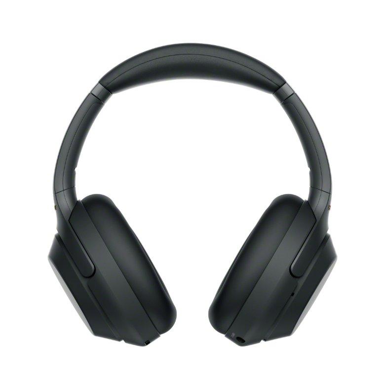 Słuchawki Sony WH-1000MX3.