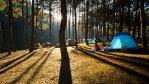 Wakacje pod namiotem mogą być najlepszymi w twoim życiu!