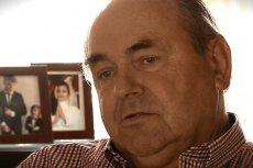 Bernard Przylepa jest chory na przewlekłą białaczkę limfocytową.