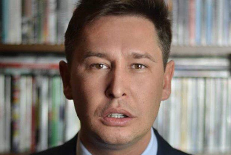 Filip Wiśniewski w wyborach parlamentarnych w 2015 roku był jednym z najmłodszych posłów na listach Prawa i Sprawiedliwości.