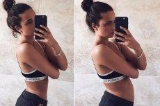 Ta blogerka odczarowuje fit zdjęcia