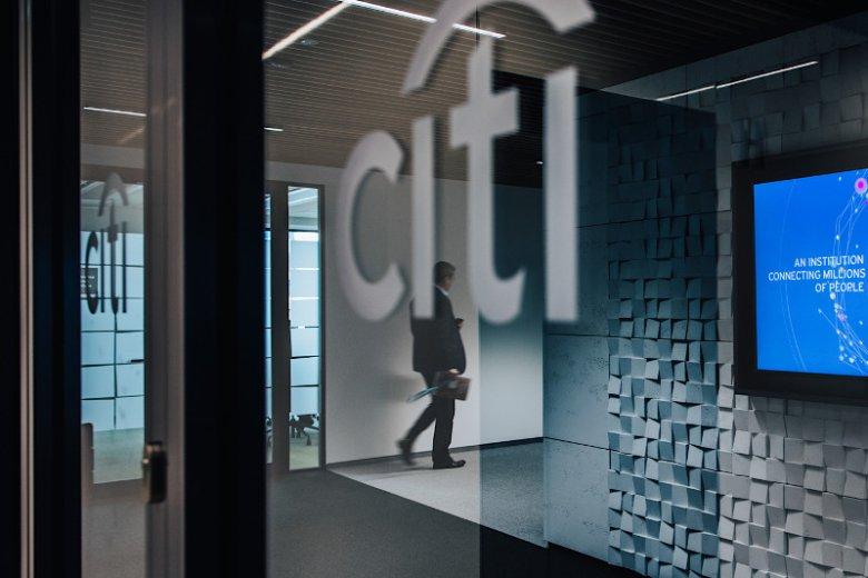 W Citi Service Center Poland działa system Citi Works, który umożliwia m.in. pracę z każdego miejsca w biurze
