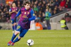 Lionel Messi po raz czwarty zdobył Złotą Piłkę.