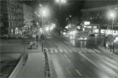 W sieci pojawiło się nagranie z kolizji Beaty Szydło w Krakowie.