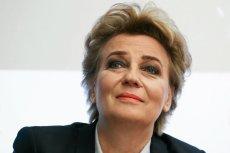 Wałęsa i Majchrowski nie byli jedyni. List z groźbami odebrała też m.in. prezydent Łodzi Hanna Zdanowska.