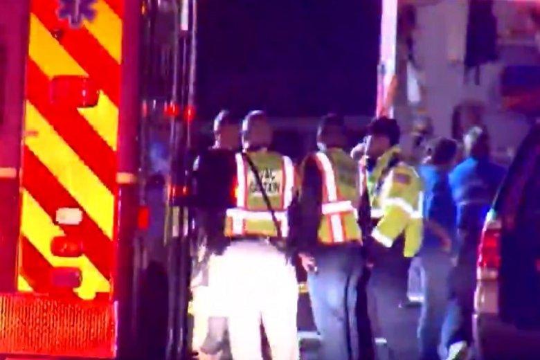W wypadku zginęło 20 osób.