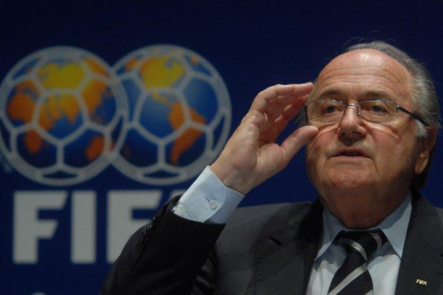 Przewodniczący FIFA Sepp Blatter nie dopatrzył się korupcji ze strony Rosji i Kataru.