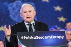 """Jarosław Kaczyński miał odwołać wystąpienie Mateusza Morawieckiego na konwencji PiS we Wrocławiu. Jednak """"Do Rzeczy"""" zaprzecza tym doniesieniom."""