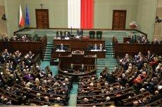 Nowi posłowie wybrali marszałka Sejmu IX kadencji.