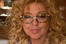 Magda Gessler schudła w czasie kwarantanny