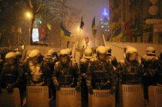 Euromajdan nie został pozytywnie przedstawiony przez Francuzów.