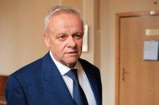 Sąd uznał winę Mirosława Karapyty i skazał byłego marszałka województwa podkarpackiego na 4 lata więzienia.
