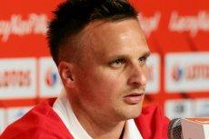 Sławomir Peszko jest reprezentantem Polski w piłce nożnej.
