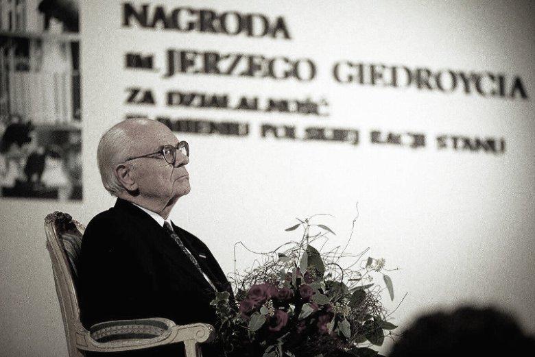 Jerzy Kłoczkowski zmarł w wieku 93 lat.