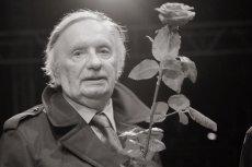 Wojciech Pokora nie żyje. Miał 83 lata.